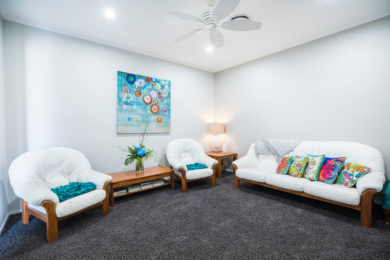 a room/living room