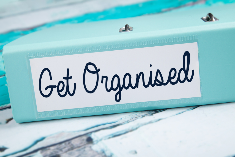 Students Get Organized