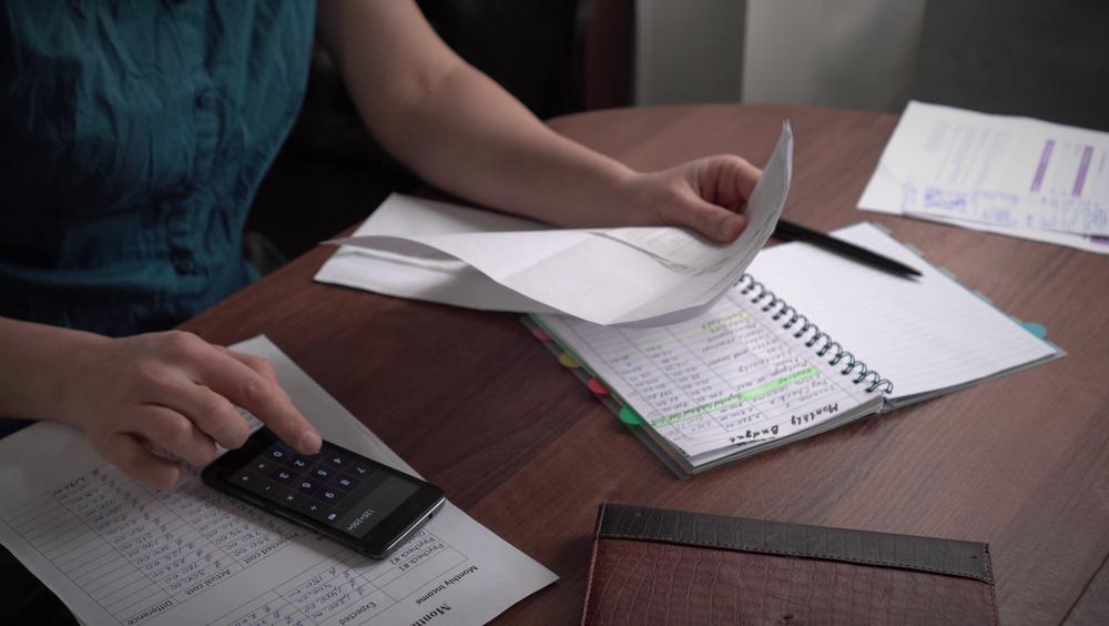 Student Finances 1