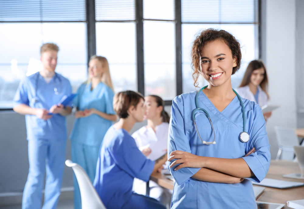 Best Majors for RNs and CNAs 3