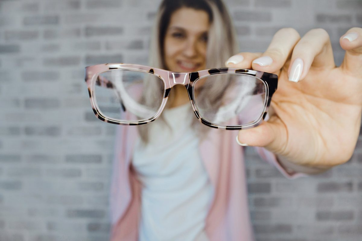 How to Choose the Best Reading Glasses 1