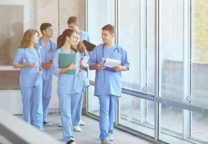Covid ICU: Through the Lens of a Re-deployed Nurse 1
