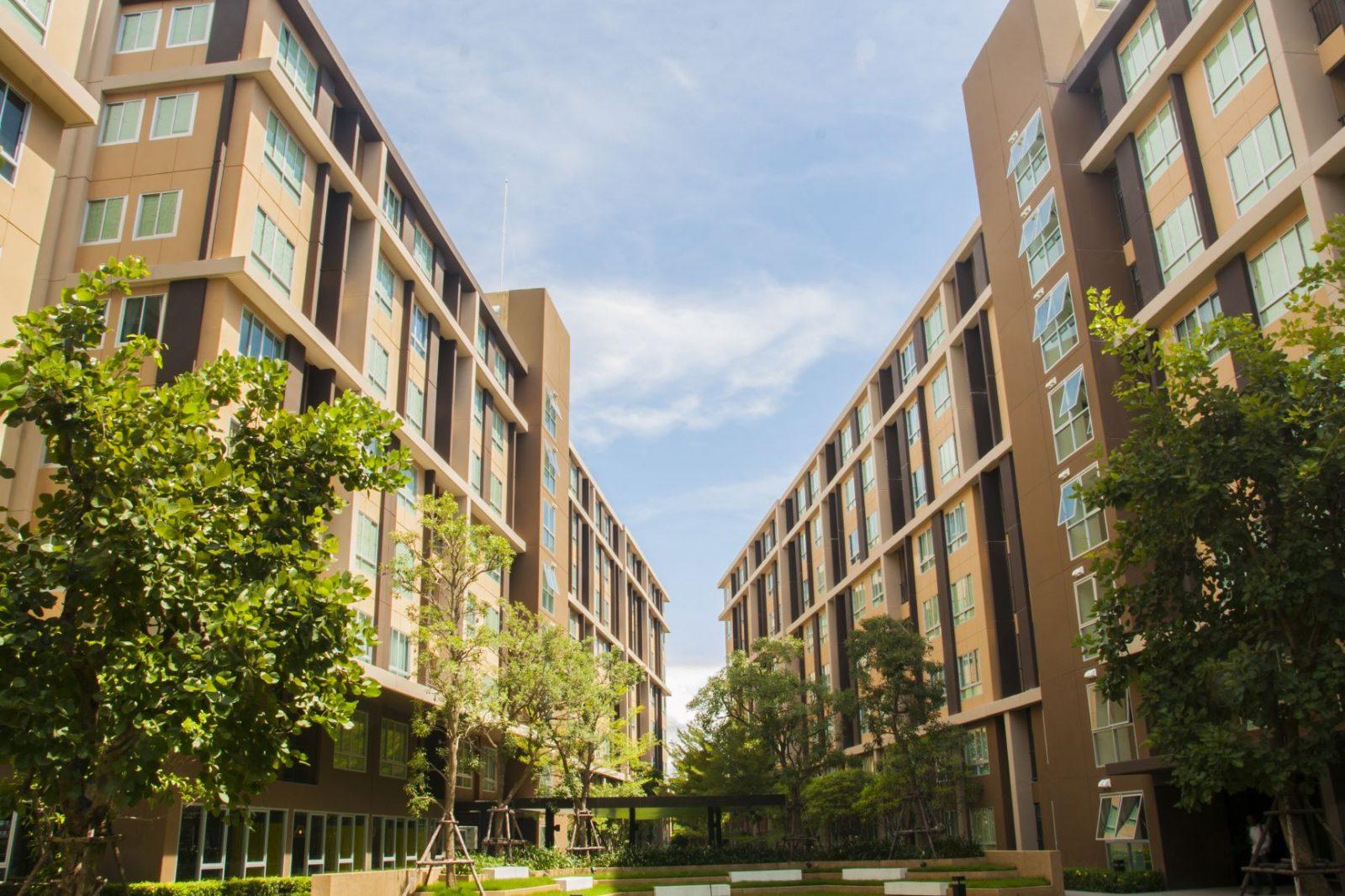 7 Benefits Of Student Housing 4